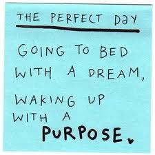 got purpose